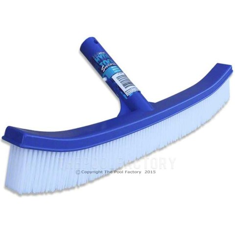 "HydroTools 18"" Vinyl Liner Floor & Wall Brush"
