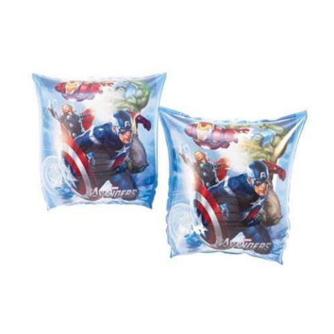 SwimWays 3D Swimmies - Marvel Avengers - 28020
