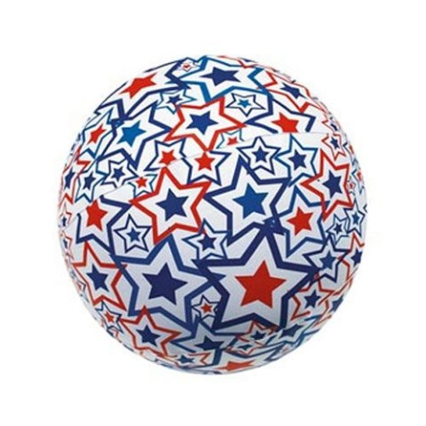 SwimWays Light-Up Beach Ball 12310