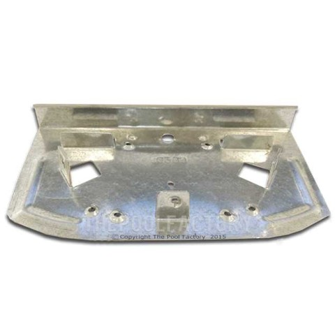 Top Joiner Plate for Curved Side Uprights on Oval & Round Intrepid/Oasis Pool Models