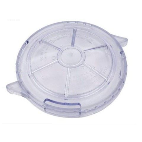 Waterway Easy Lock Trap (Strainer) Cover Lid WW3193260