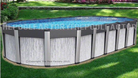 "15'x26'x54"" Preference Oval Pool"