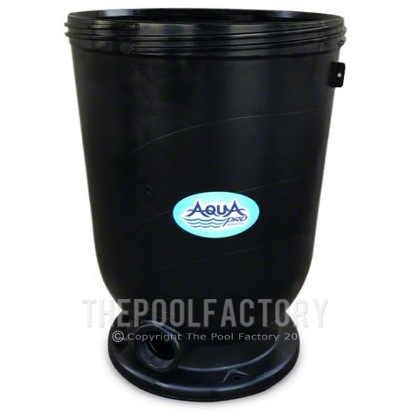 AquaPro Filter Tank Bottom