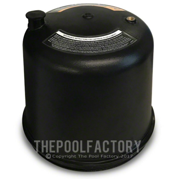 AquaPro High Pro Filter Top Tank Lid