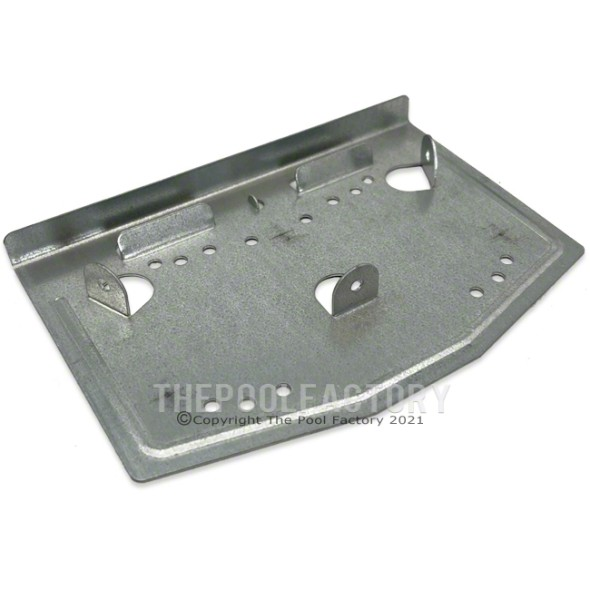 Top Joiner Plate For All Round & Oval Curved Side Boreal/Pacific Pool Models