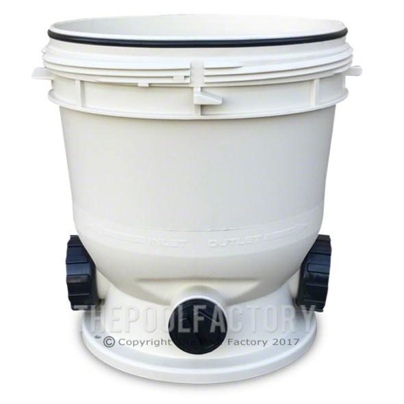 Pentair Clean & Clear 75 Filter Tank Bottom 178562