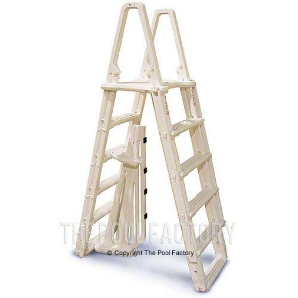 Confer Evolution Resin A-Frame Safety Ladder 7100X