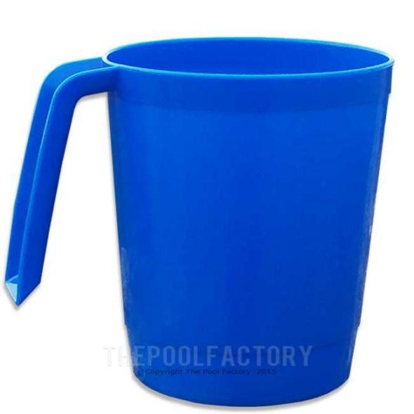 D.E. Pre-measure Cup