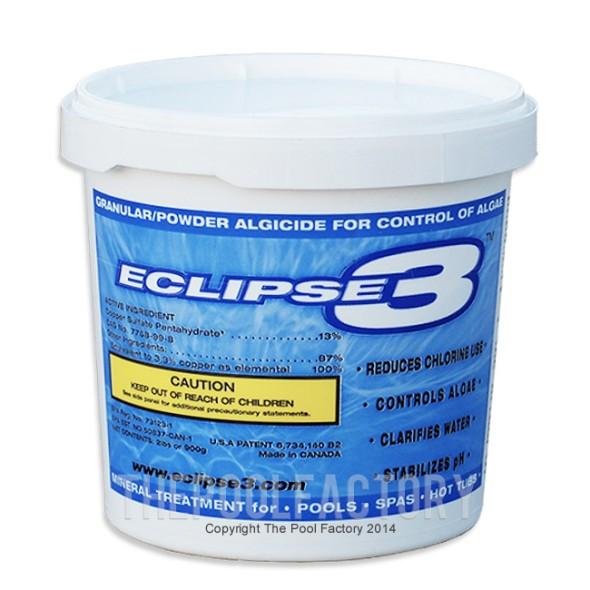 Eclipse 3 Granular Algaecide 2lbs