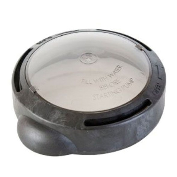 Hayward Power-Flo Matrix Pump Strainer Cover Lid with O-Ring & Lock Ring SPX5500D