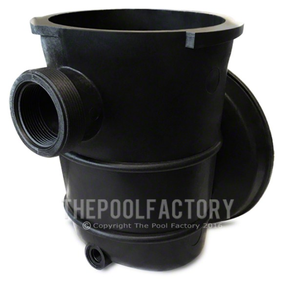 Hydrotools Pump Strainer Housing