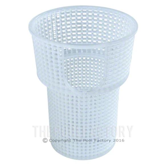 Pentair Optiflo/Supermax Pump Strainer Basket 355667