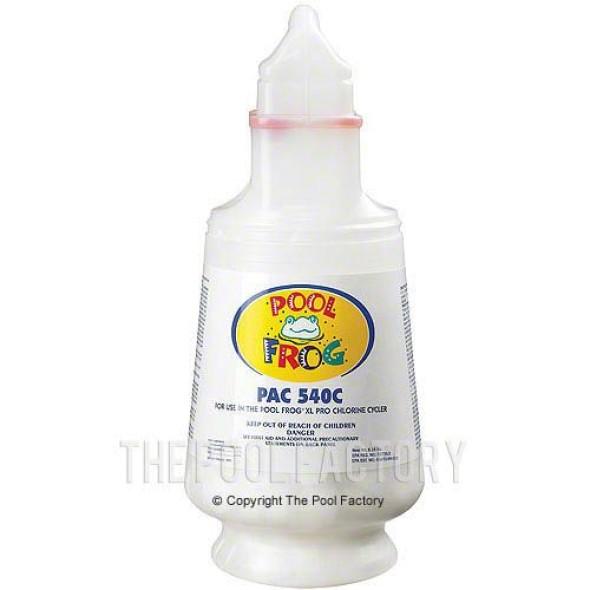 Pool Frog XL Pro Chlorine Bac Pac - Model 540C