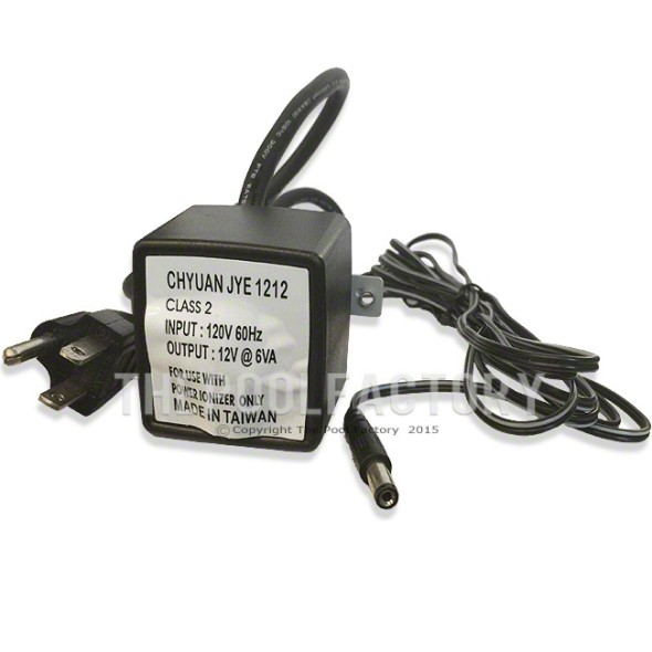 Power Ionizer Transformer Cord