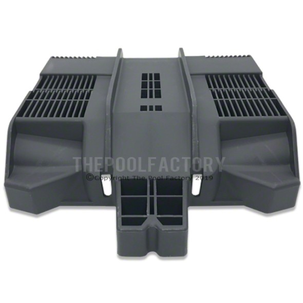Top Joiner Plate for Round & Oval Curved Side Preference Pool Model