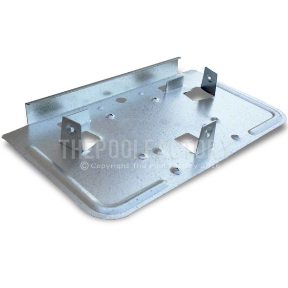 Top Joiner Plate for Round & Oval Curved Side Quest/Morada Pool Models