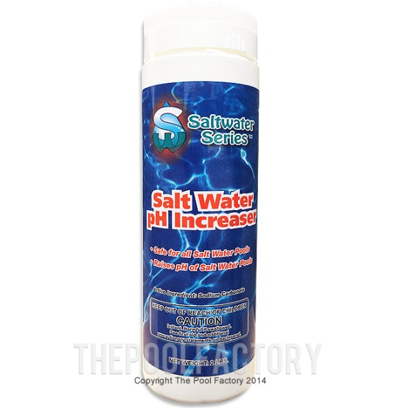 Saltwater Series pH Increaser 2lbs