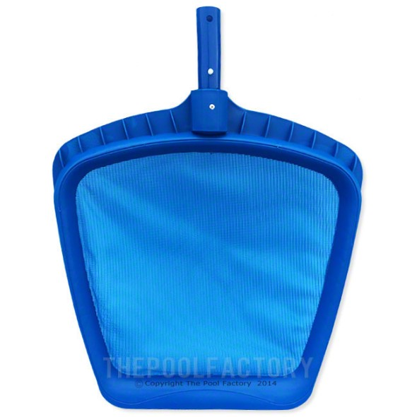 Swimline Professional Heavy Duty Leaf Skimmer 8039