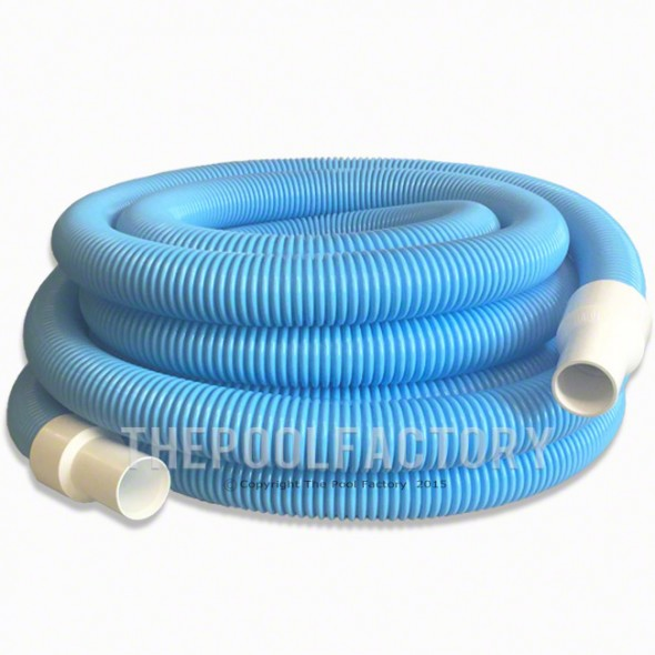"Above Ground Pool Vacuum Hose 1-1/4"" x 36ft"