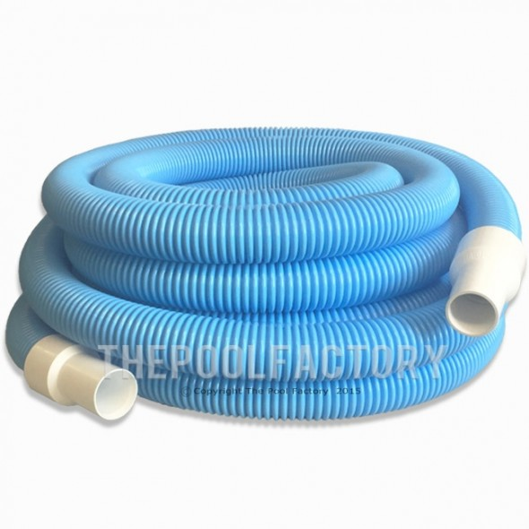 "Above Ground Pool Vacuum Hose 1-1/4"" x 30ft"