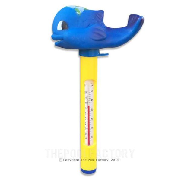 Whale Thermometer