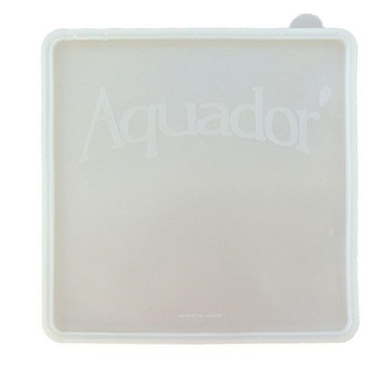 Aquador 1090 Standard Skimmer Replacement Lid AQ71090