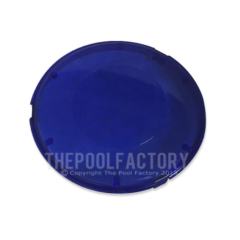 Blue Lens Cover for Aqualuminator Light