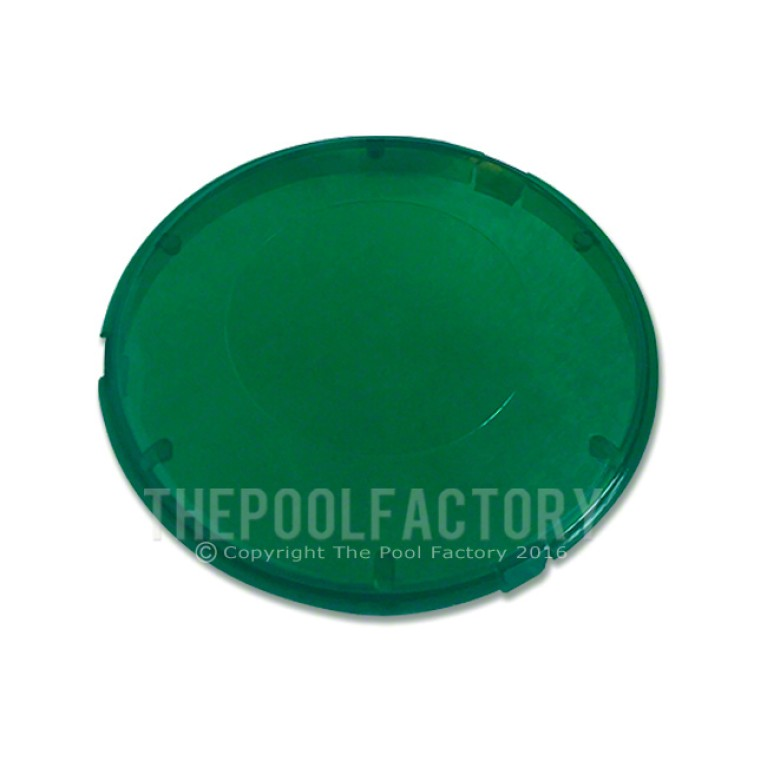 Green Lens Cover for Aqualuminator Light