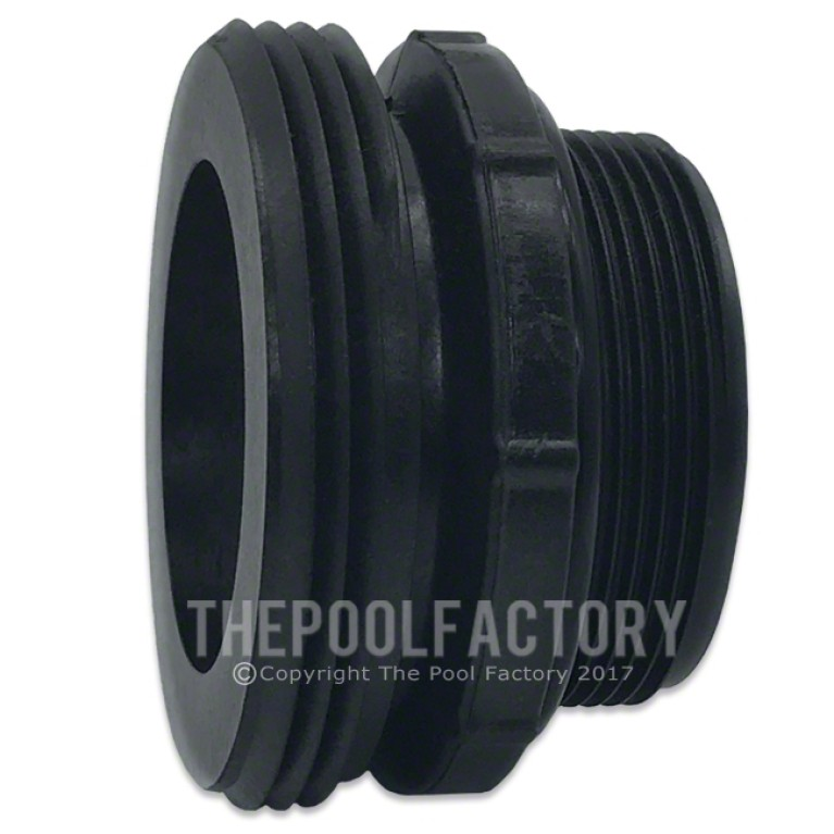 AquaPro Elbow Threaded Adapter with O-Ring