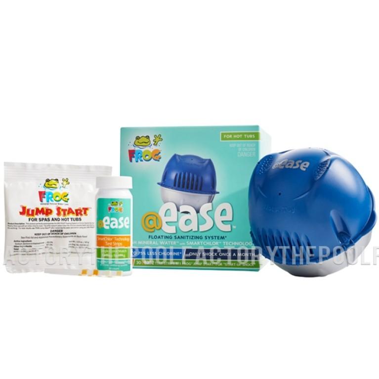 Frog @ease Floating Sanitizing System 01-14-3256