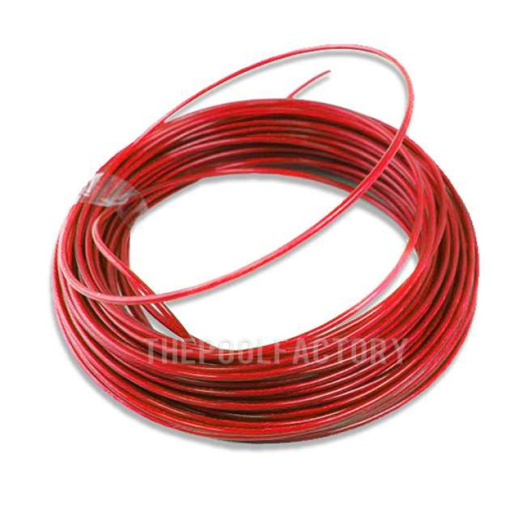Cable for winter pool cover 100 feet