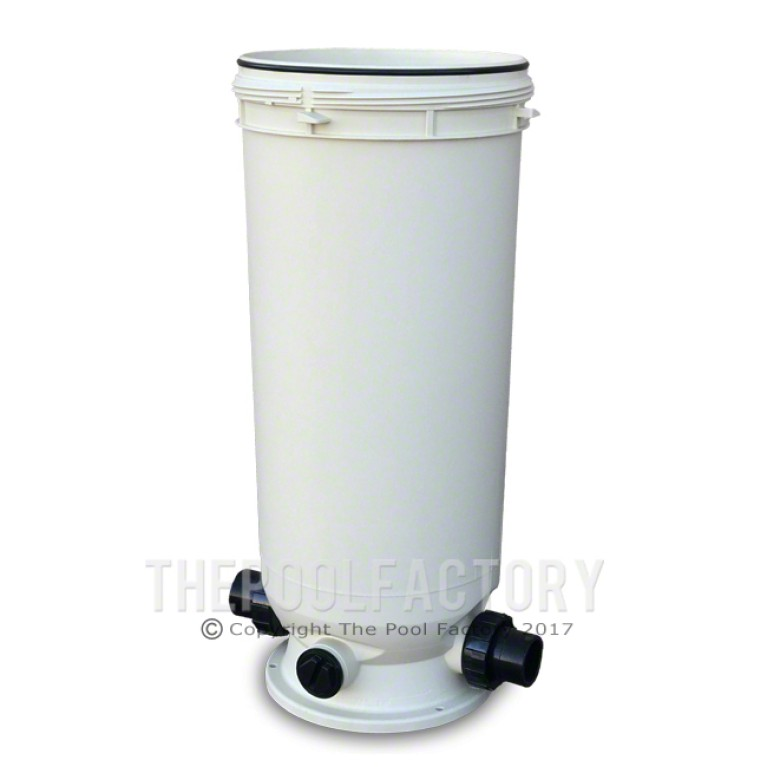Pentair Clean & Clear 100/125/150 Filter Tank Bottom 178563