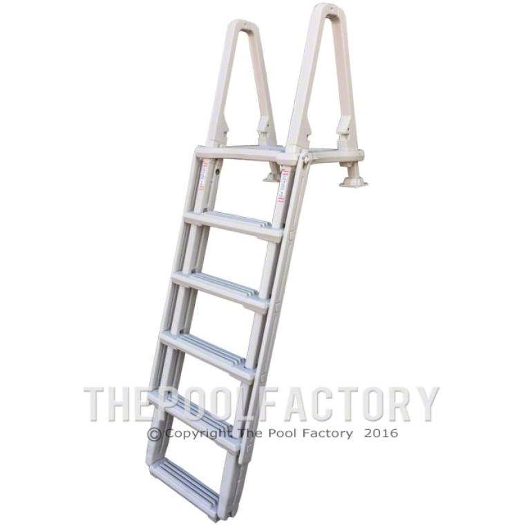 Confer Outside Ladder for Curve Step 8100X