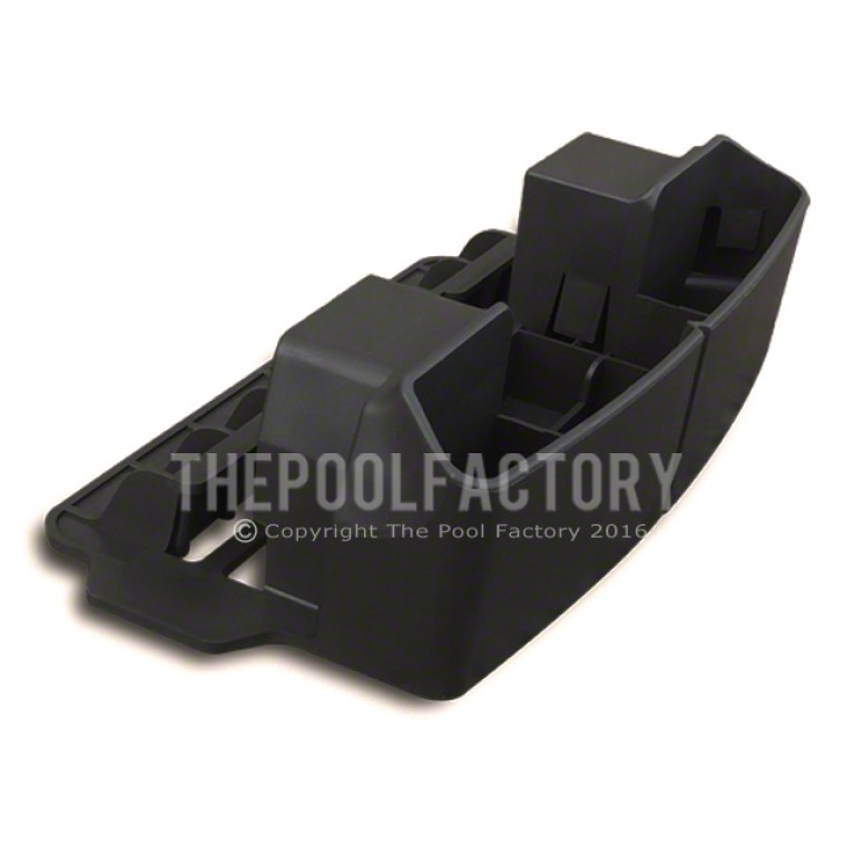 Upright Boot/Bottom Joiner Plate for Curved Side Contempra Pool Model
