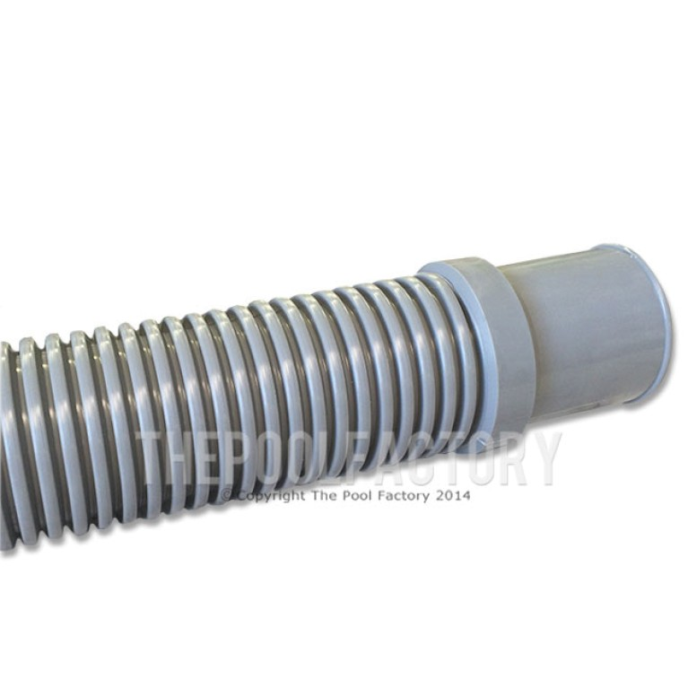 "Deluxe Filter Hose 1-1/2""x 8ft"