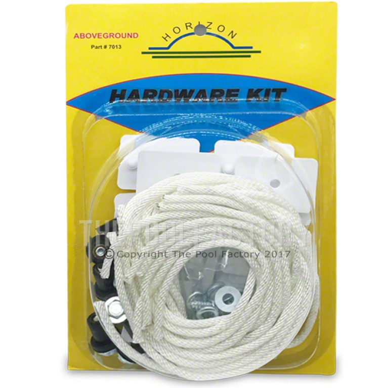 Horizon HV Elite Solar Reel Hardware Kit