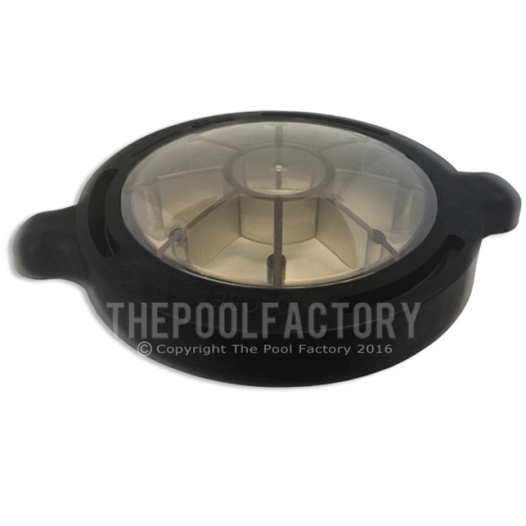 Hydrotools Pump Complete Strainer Cover Lid Set