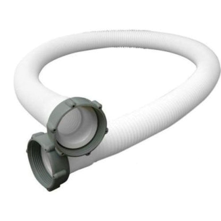 "Intex 1.5"" Threaded Pool Filter Pump Hose 51009E"