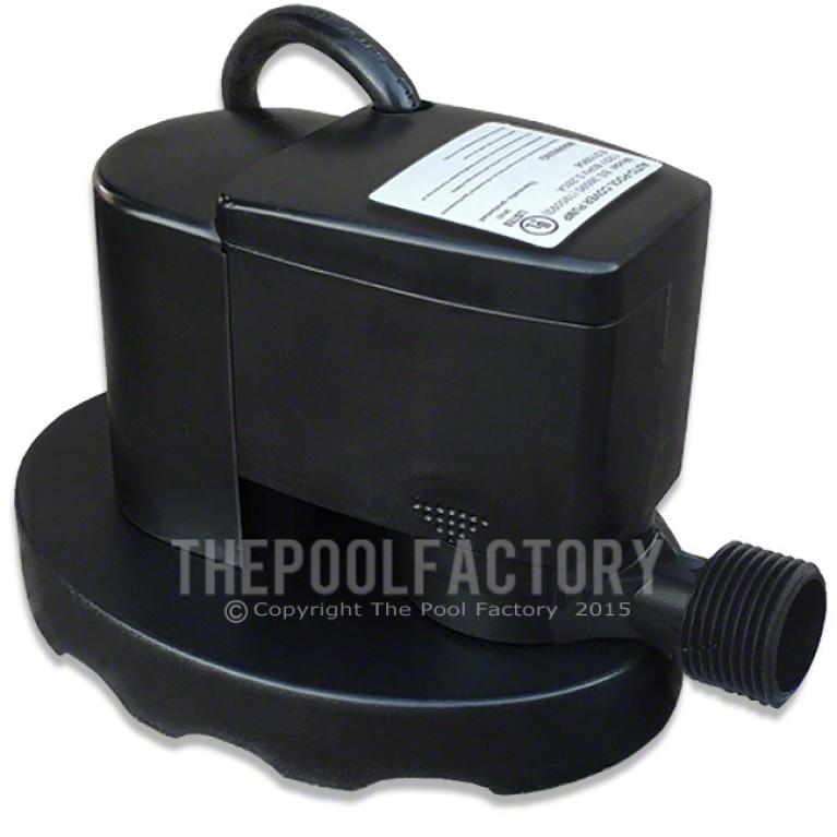 Ocean Blue Automatic Winter Cover Pump