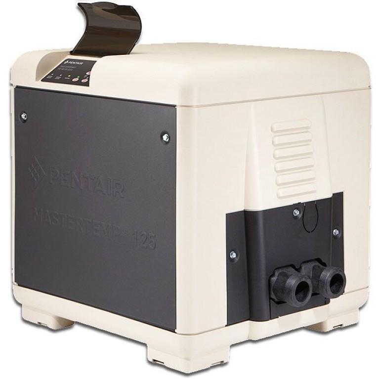 Pentair MasterTemp 125 High Performance Natural Gas Heater 461059