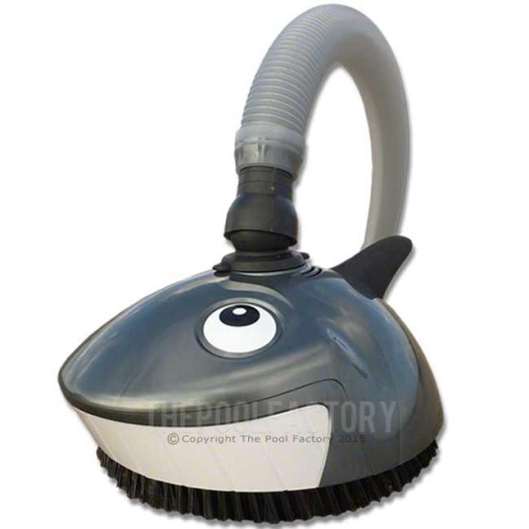 Pentair Kreepy Krauly Lil Shark Automatic Above Ground Pool Cleaner