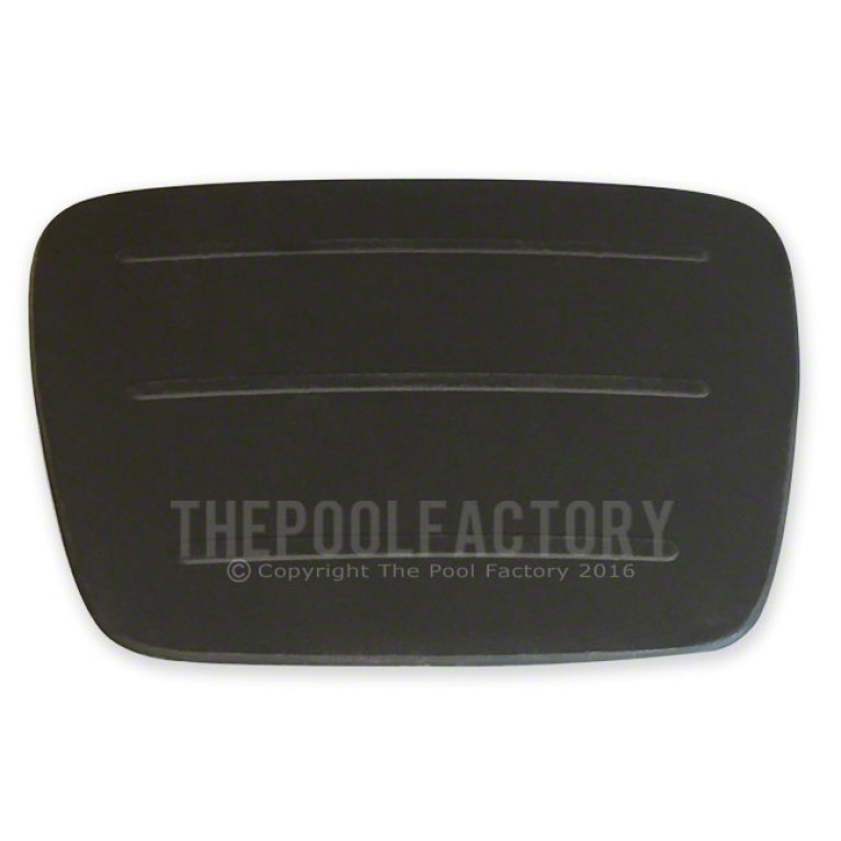 Top Cap Cover Plate for Saltwater LX Pool Models