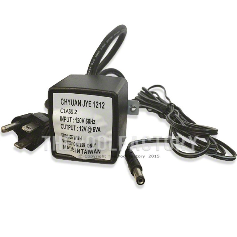 Power Ionizer Transformer Cord