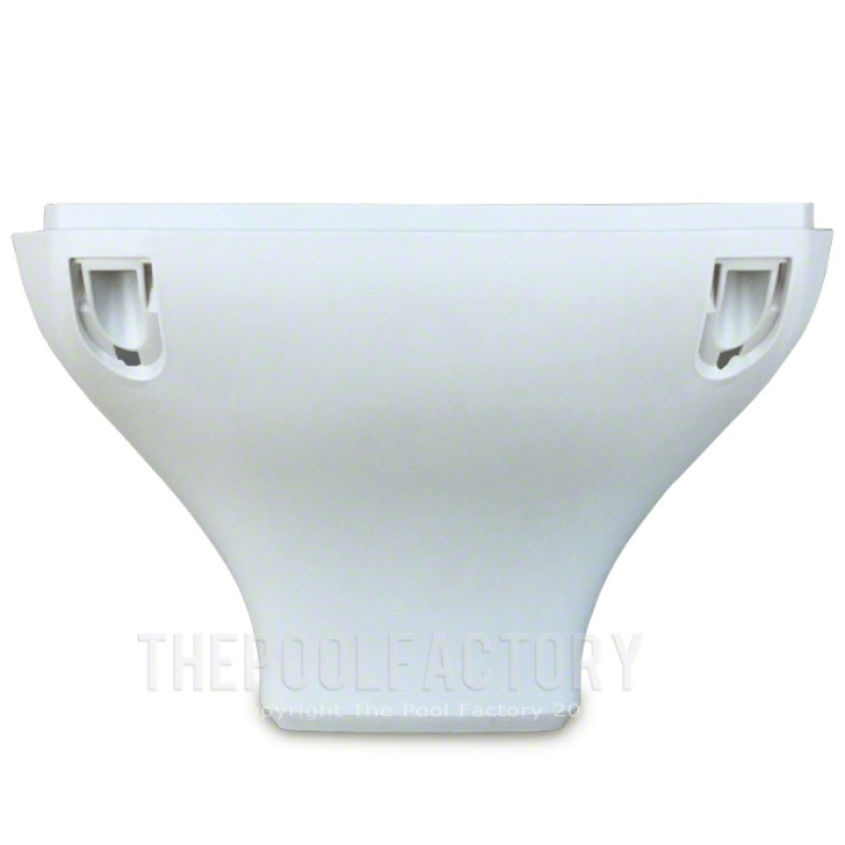 Upright Collar for Oval Straight Side Quest/Morada Pool Models