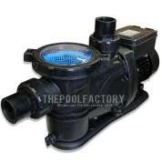 AquaPro 2HP PurFlow Above Ground Pool Pump w/Twist Lock Cord
