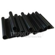 Cover Clips - Standard (Black) Set of 10