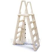 Confer Evolution Resin A-Frame Safety Ladder 7100X