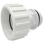 Union Assembly Kit for Hydrotools Cartridge filters