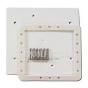 Skimmer Winterizing Plate - Standard