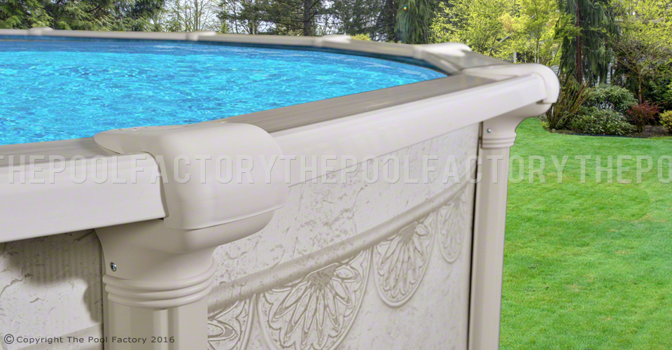 12 X27 X52 Quot Hampton Oval Pool Package